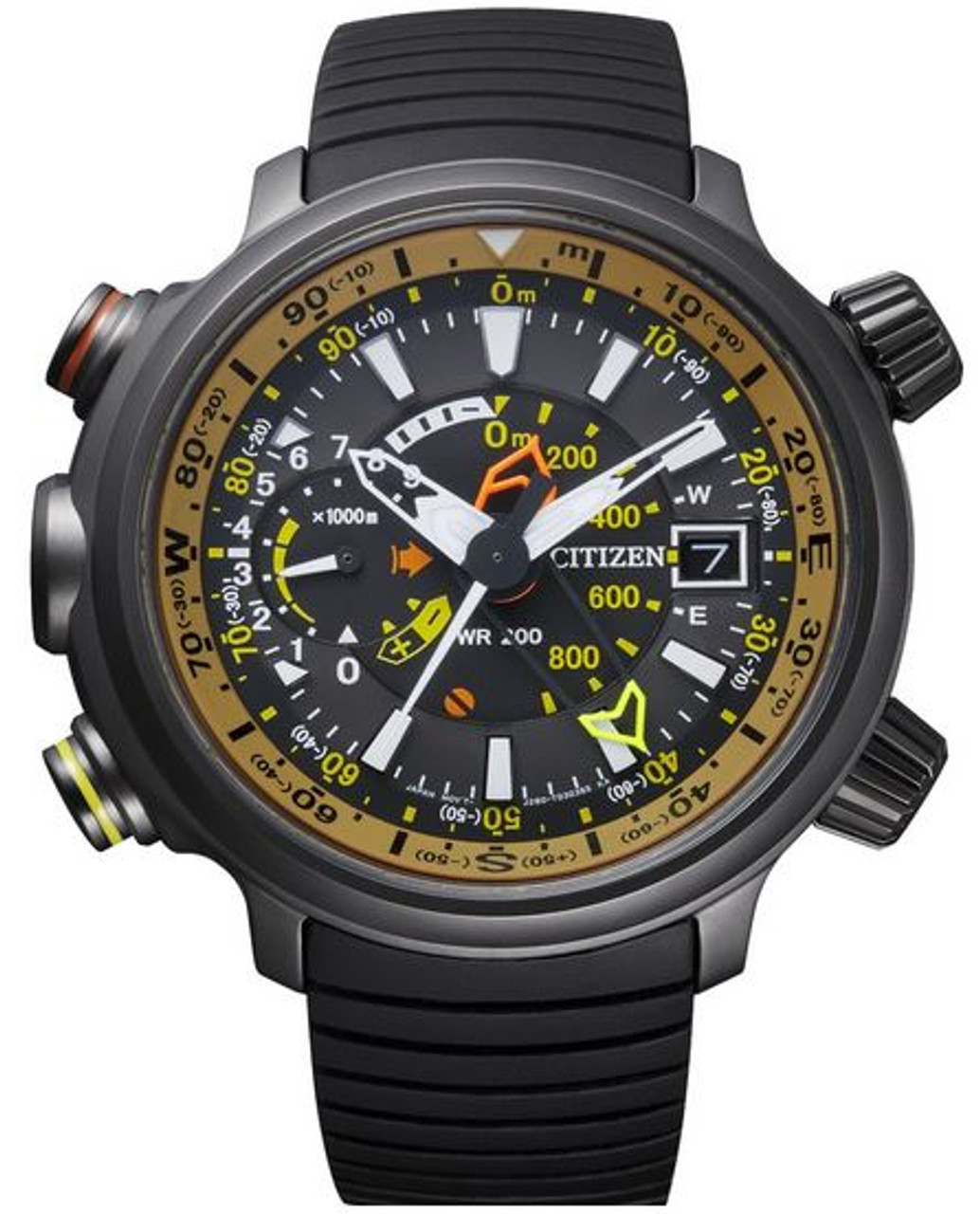 Citizen Promaster Land BN4026-09E Alticchron