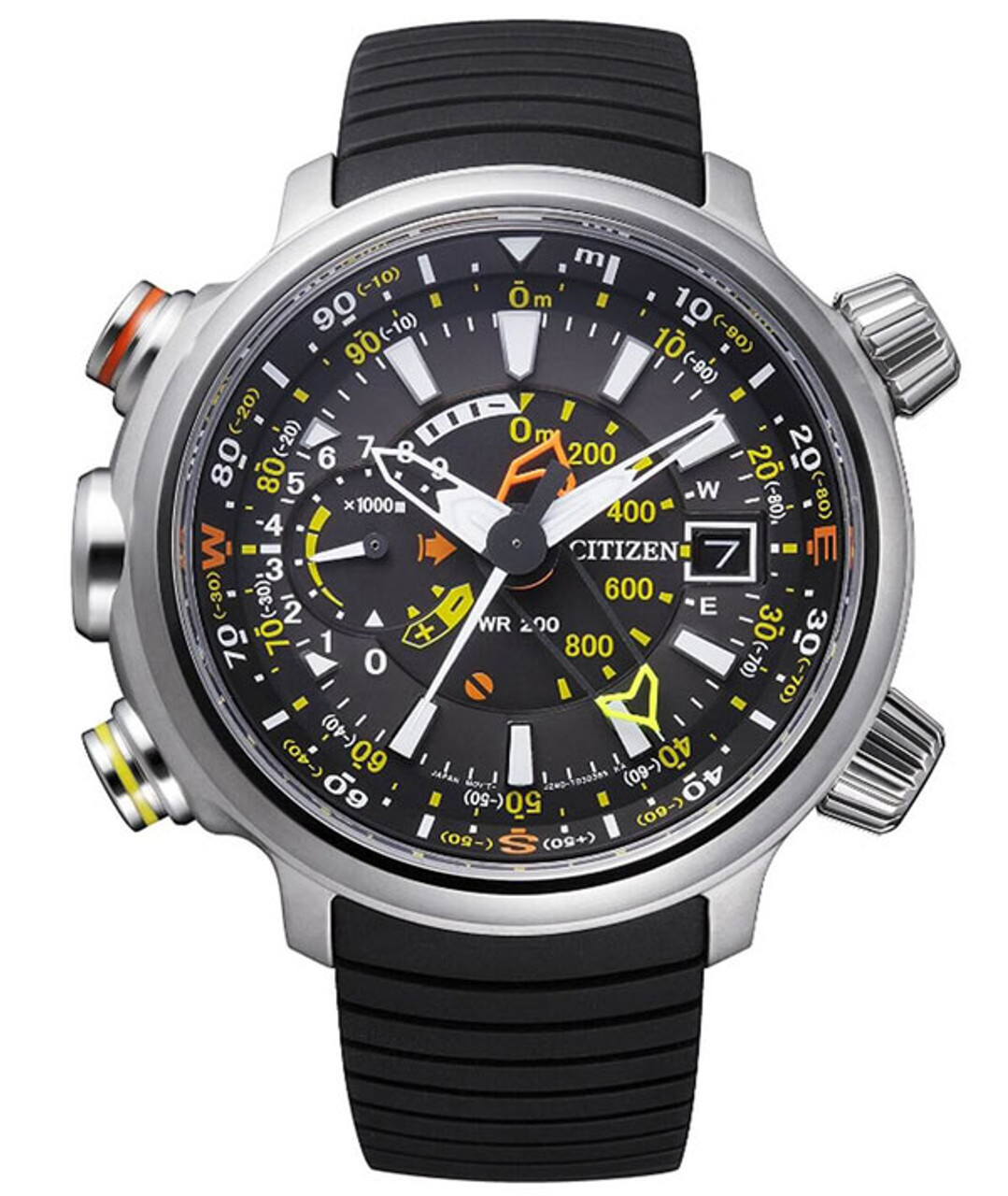 Citizen Promaster Land BN4021-02E Alticchron