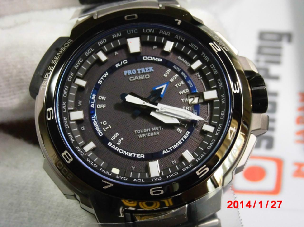 PRX-7000L-7JF