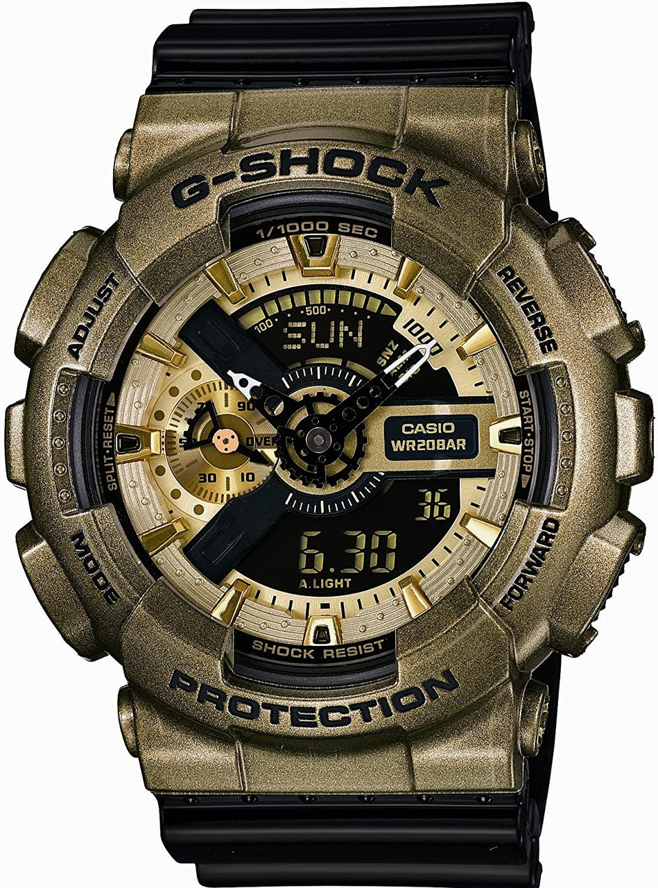 G-Shock x New Era Limted GA-110NE-9AJR