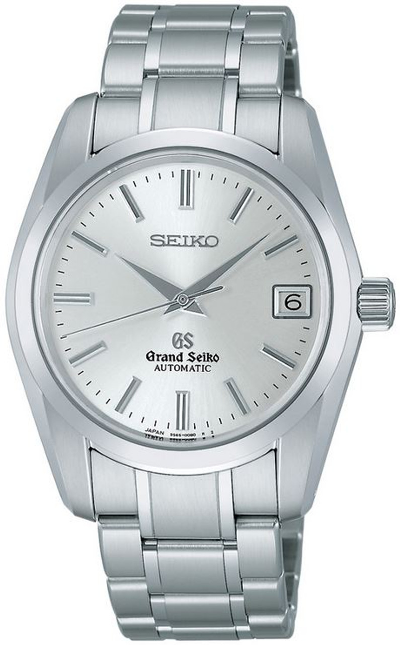 Grand Seiko SBGR051 Automatic with Cal. 9S65