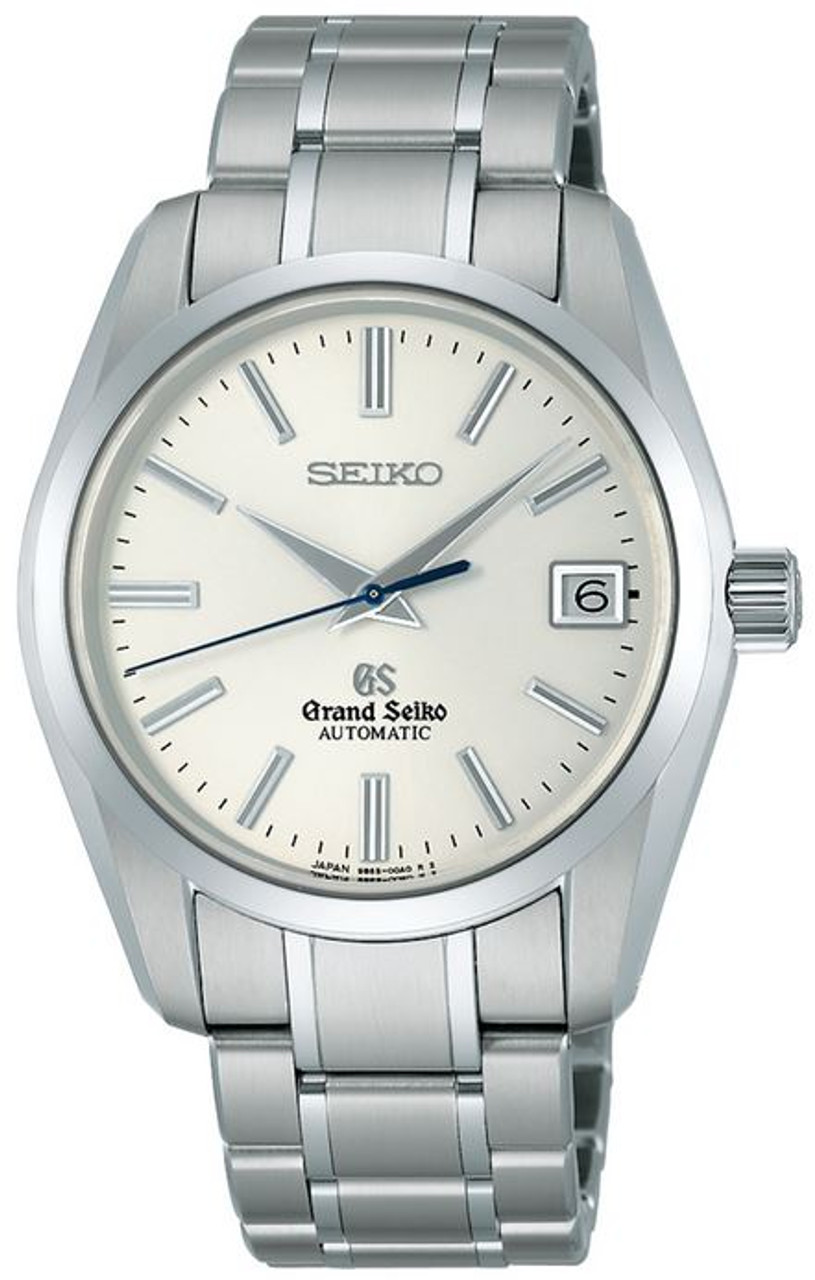 Grand Seiko SBGR059 Automatic Titanium