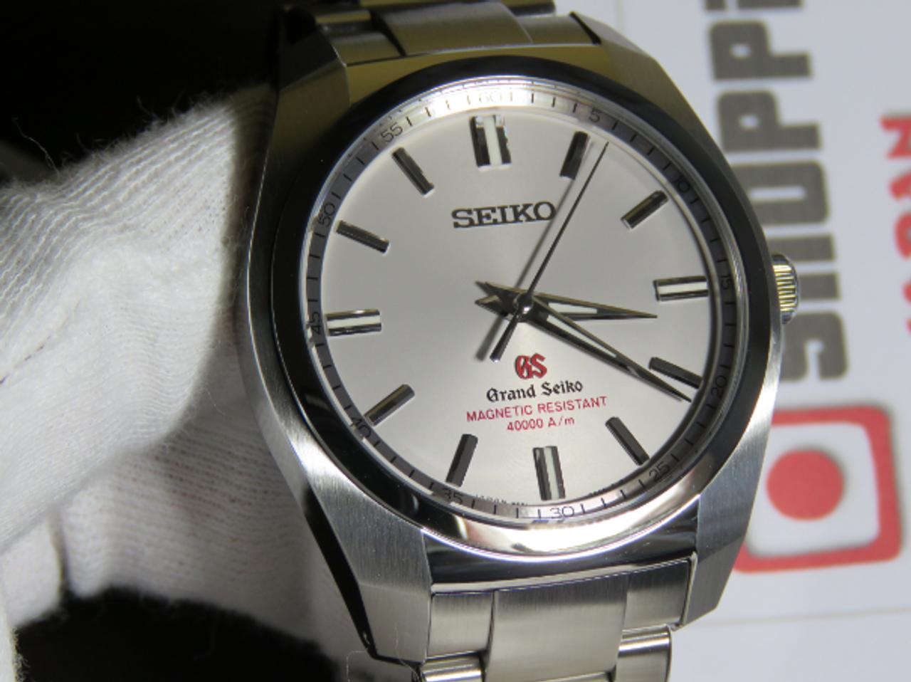 Grand Seiko SBGX091