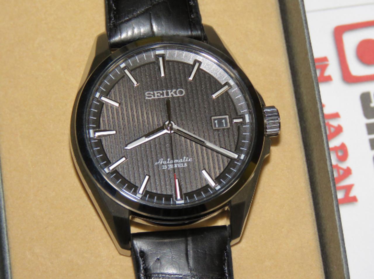 Seiko Presage SARX017