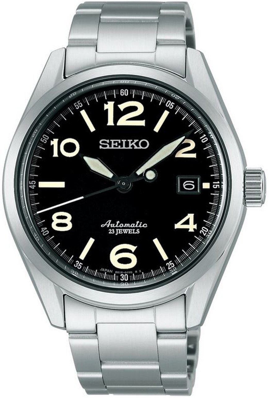 Seiko SARG009 Mechanical Automatic Stainless steel
