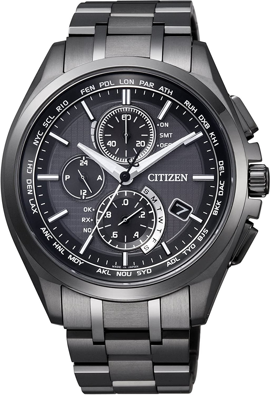 Citizen Attesa AT8044-56E Eco-Drive