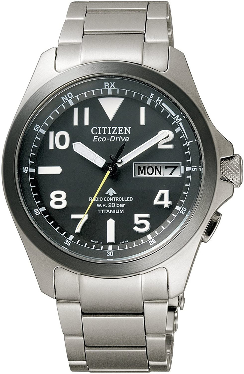 Citizen Promaster PMD56-2952 LAND Eco-Drive