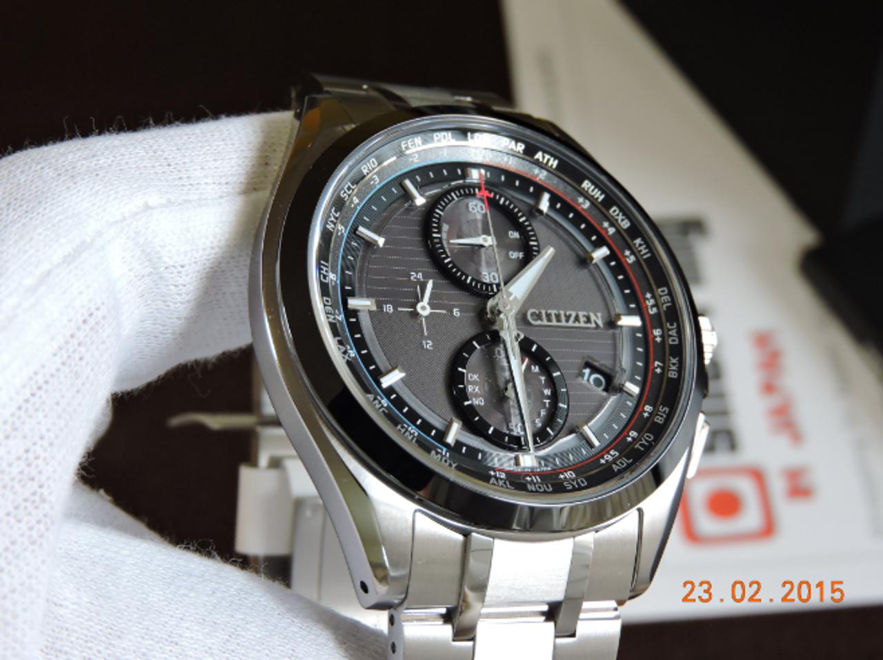 Citizen AT8045-53E