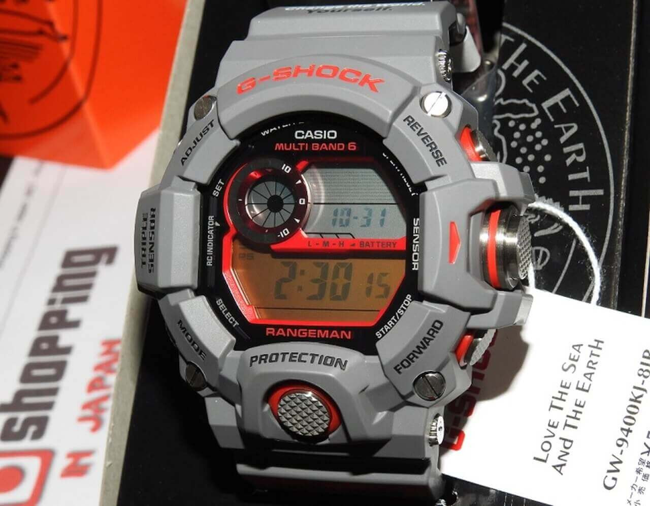 GW-9400KJ-8JR
