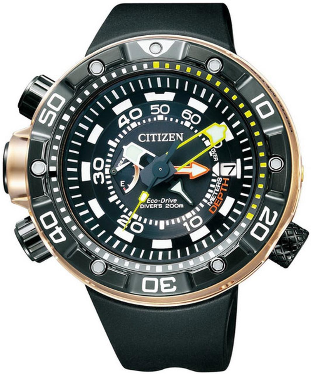 Citizen Promaster Aqualand BN2025-02E Limited
