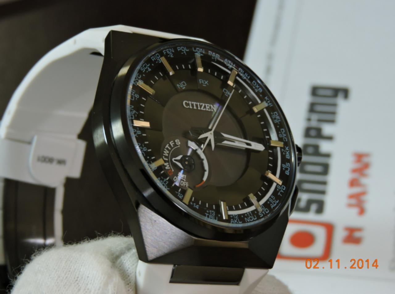 Citizen CC2004-08E