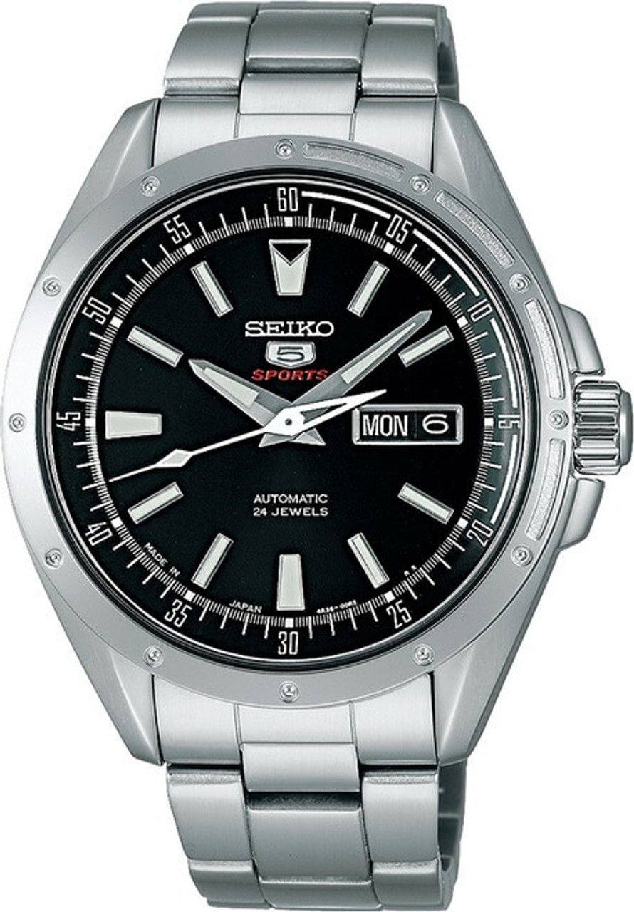 Seiko 5 SPORTS Automatic SARZ005