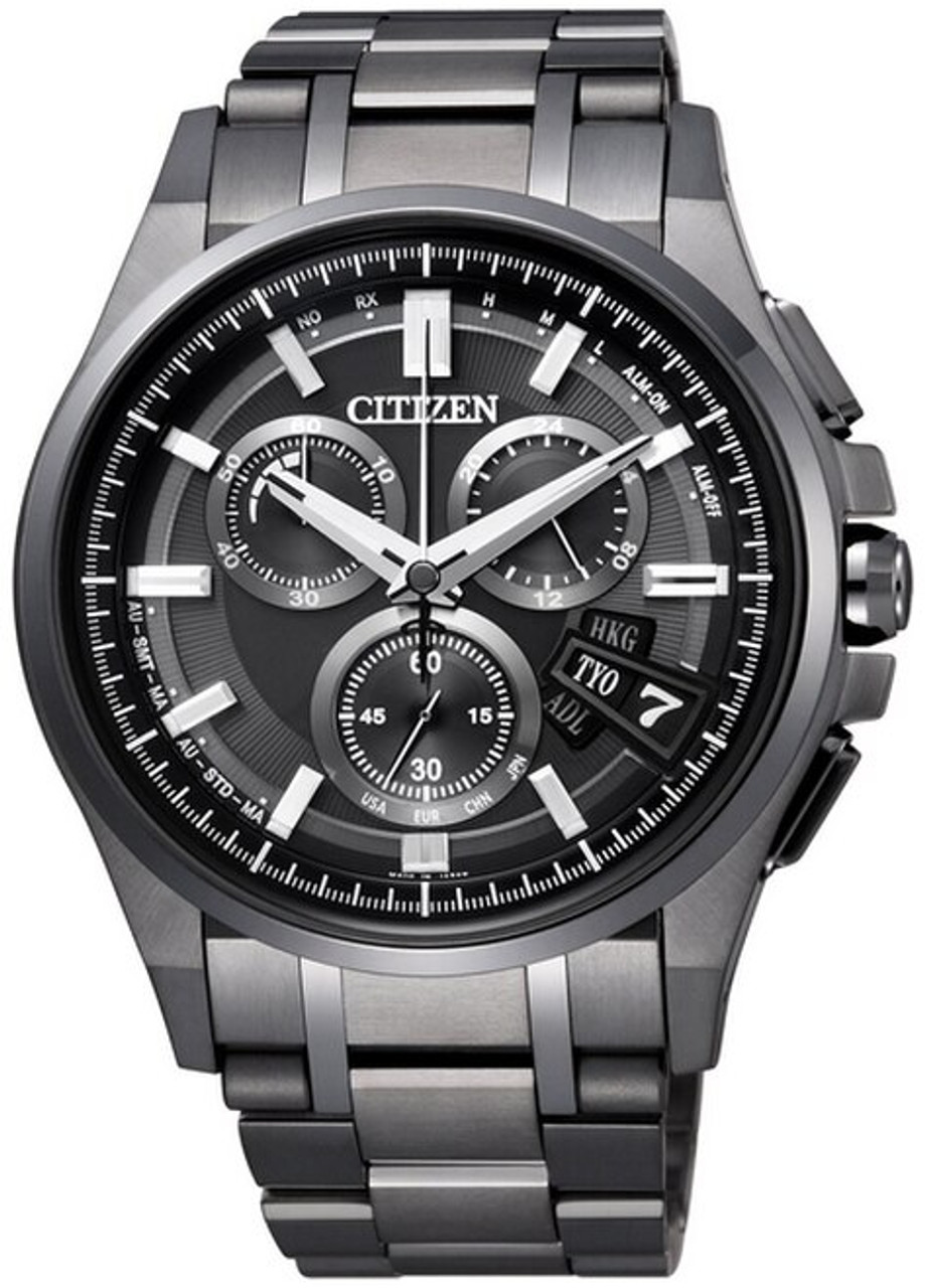 Citizen Attesa BY0094-87E Direct Flight