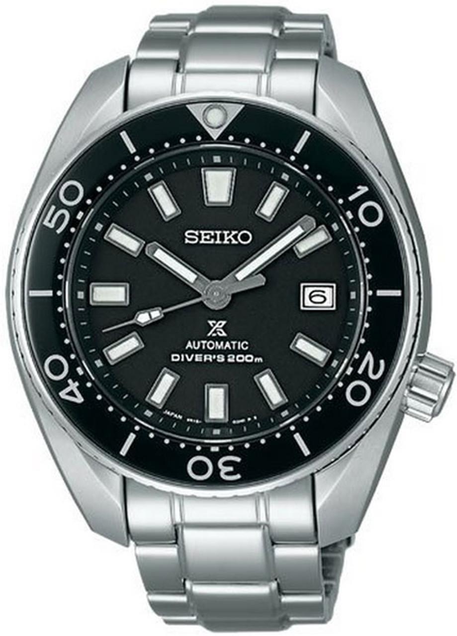 Seiko SBDC027 Prospex Sumo 50th Anniversary