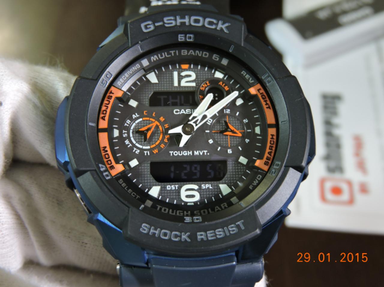 GW-3500B-2AJF