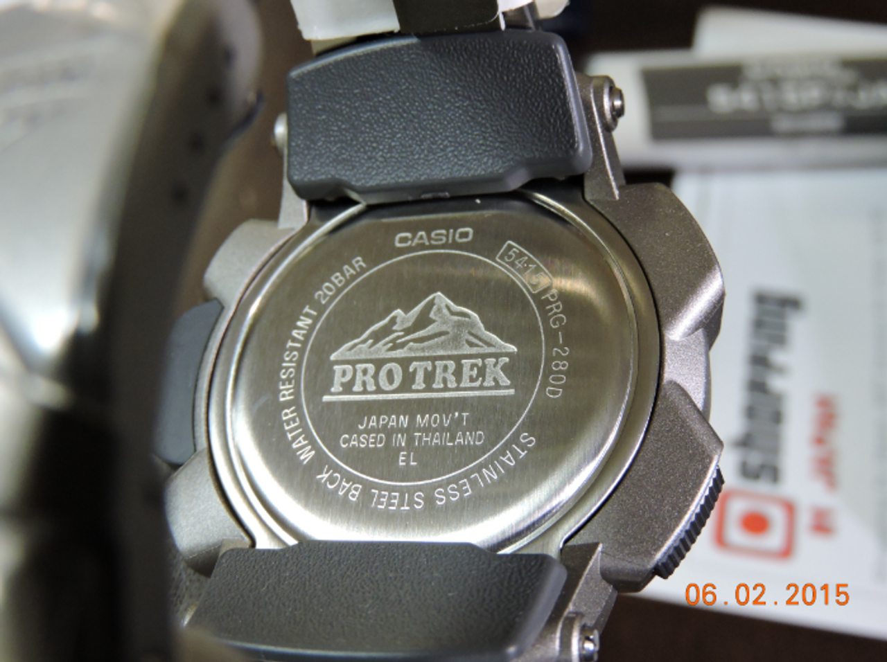 PRG-280D