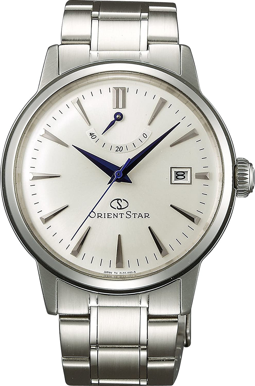 Orient Star Classic WZ0241EL Mechanical Automatic