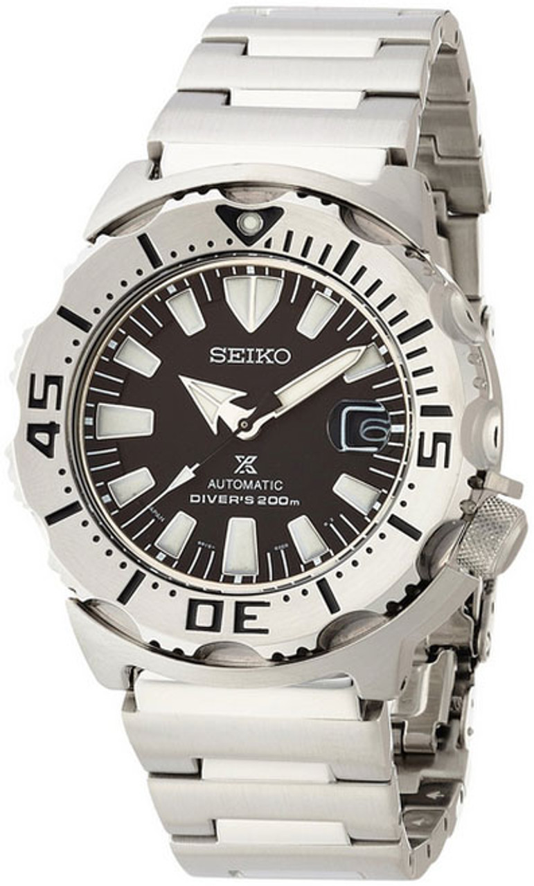 Seiko Prospex SBDC025 Monster