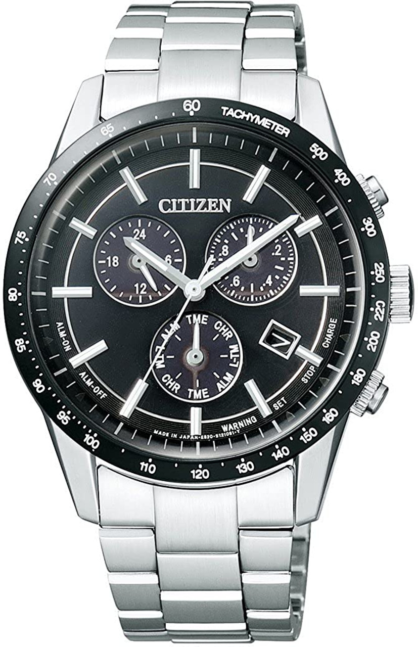 Citizen BL5594-59E Eco-Drive