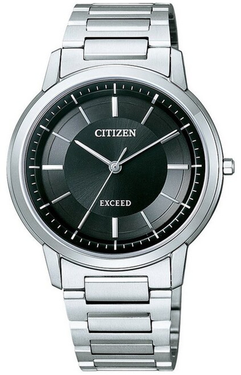 Citizen Exceed AR4000-55E High Accuracy