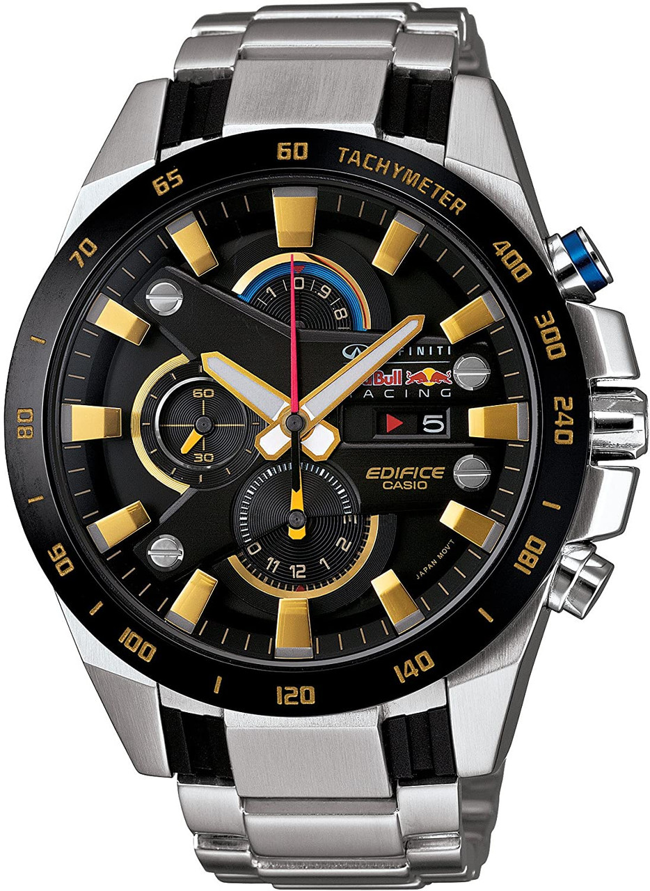Casio Edifice Red Bull Racing EFR-540RB-1A