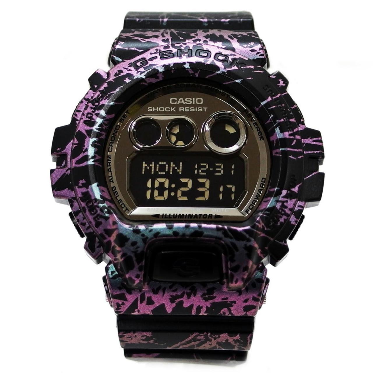 G-Shock Polarized Marble GD-X6900PM-1JF