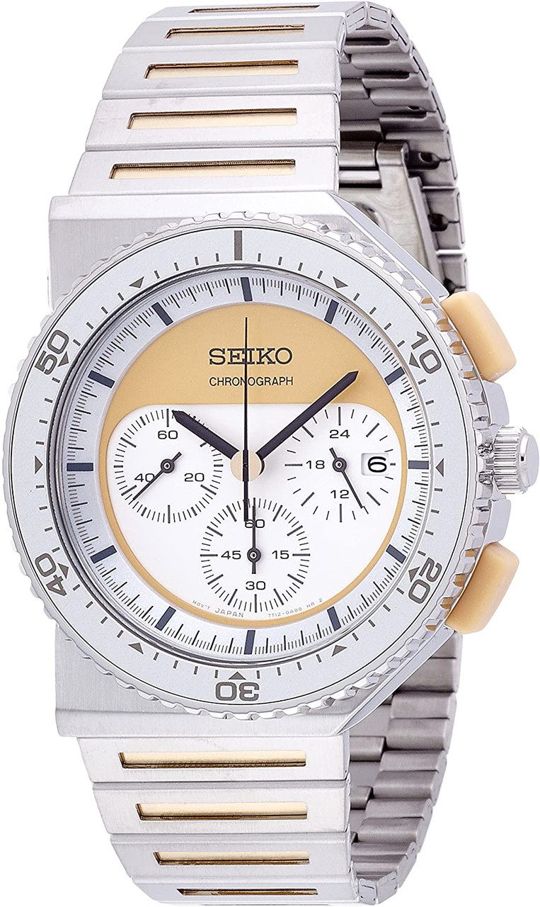 Seiko Spirit Giugiaro SCED025