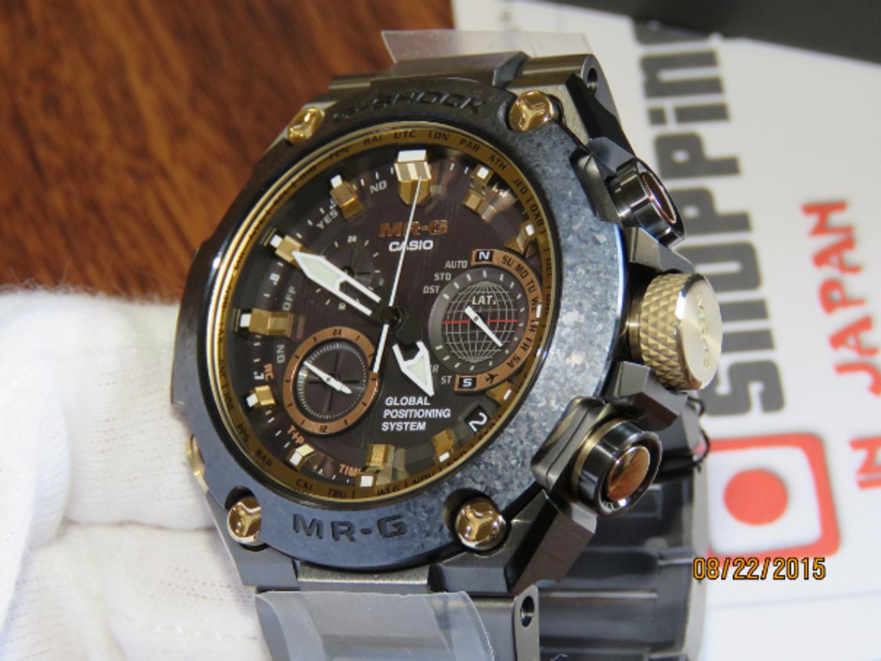 G-Shock MRG-G1000RT