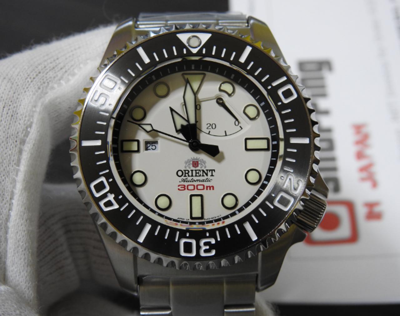 Orient SEL02003W0