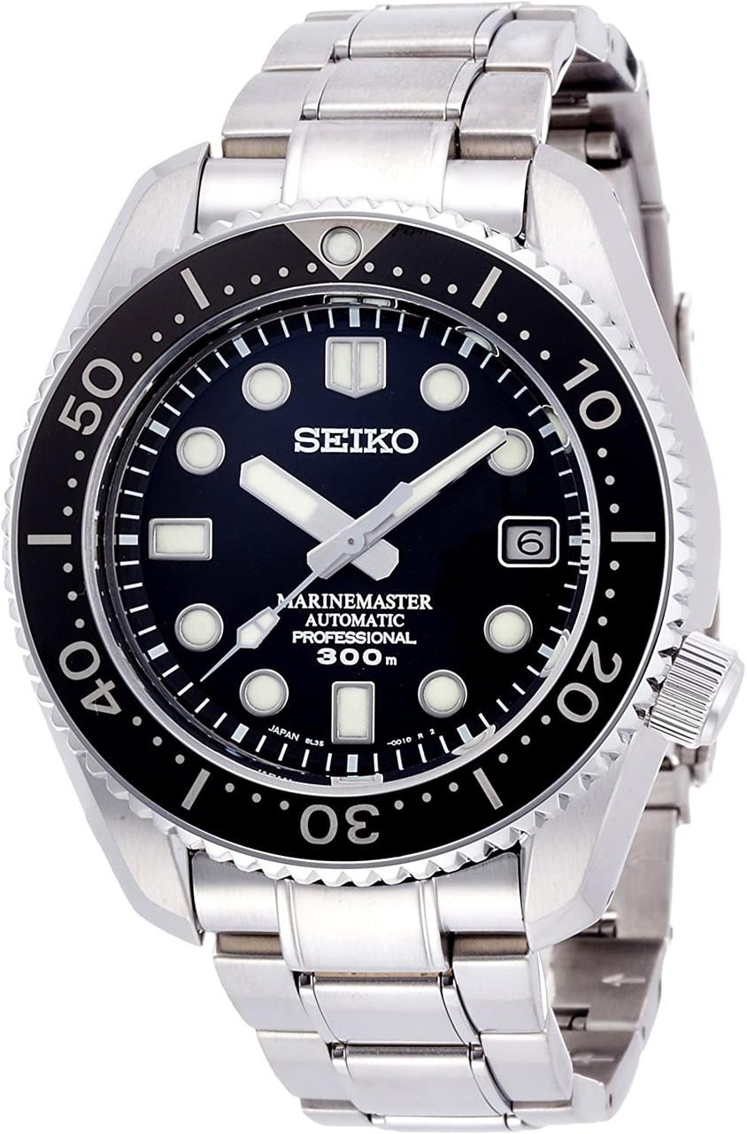 Seiko Prospex SBDX017