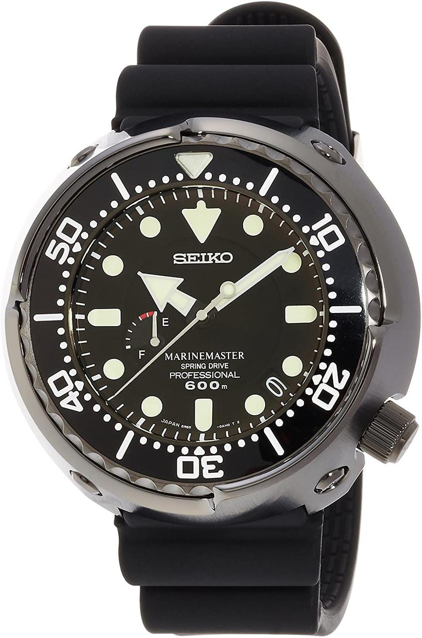 Seiko SBDB013 Prospex Marine Master Spring Drive