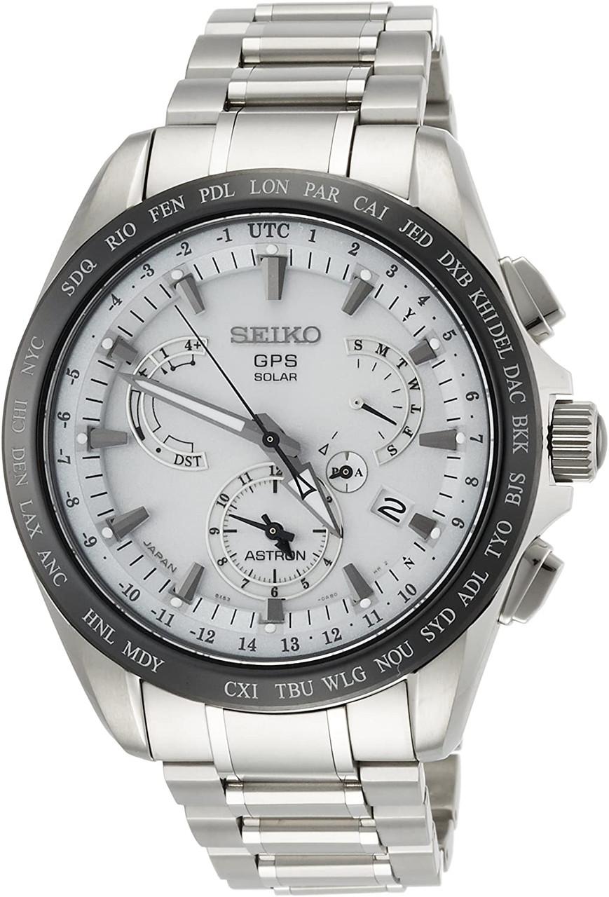 Seiko SSE047 Astron GPS SBXB047