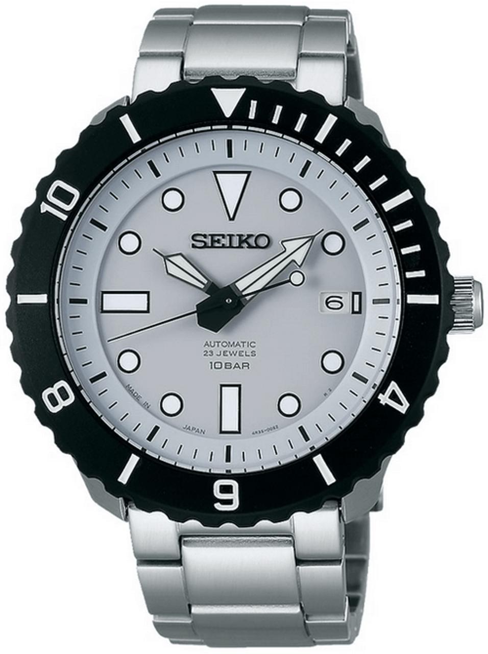 Seiko Nano Universe SCVE021 Limited