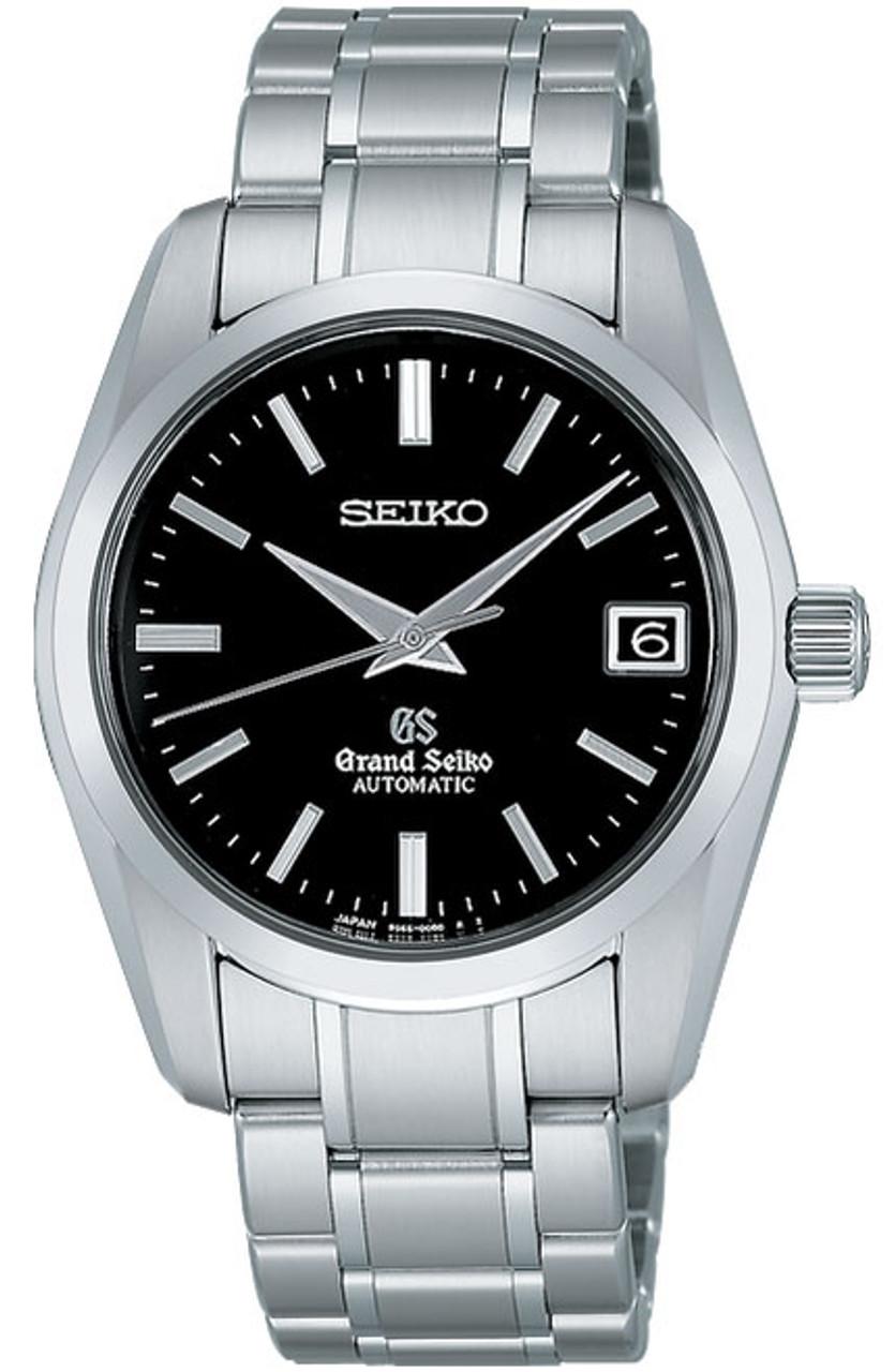 Grand Seiko SBGR053