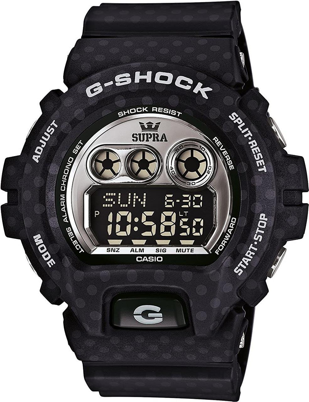G-Shock x Supra GD-X6900SP