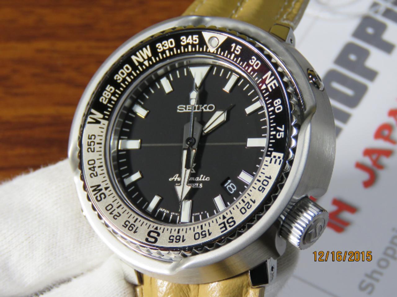 Prospex Fieldmaster SBDC035