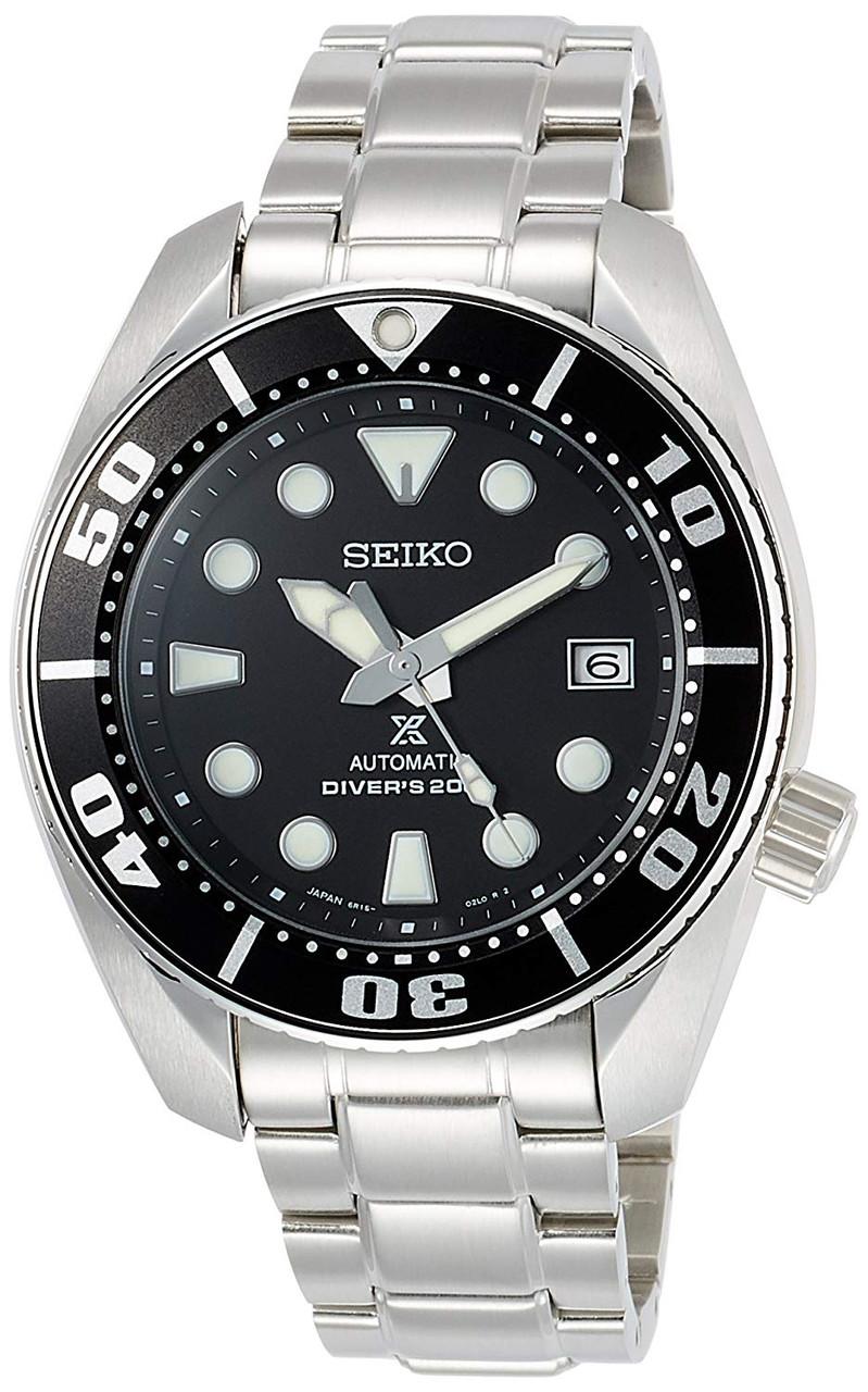 Seiko Prospex Sumo SBDC031