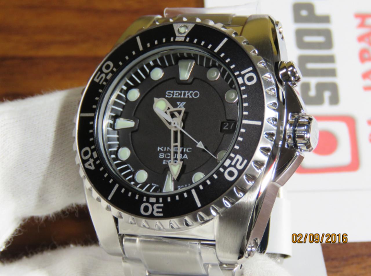 Prospex Diver SBCZ025