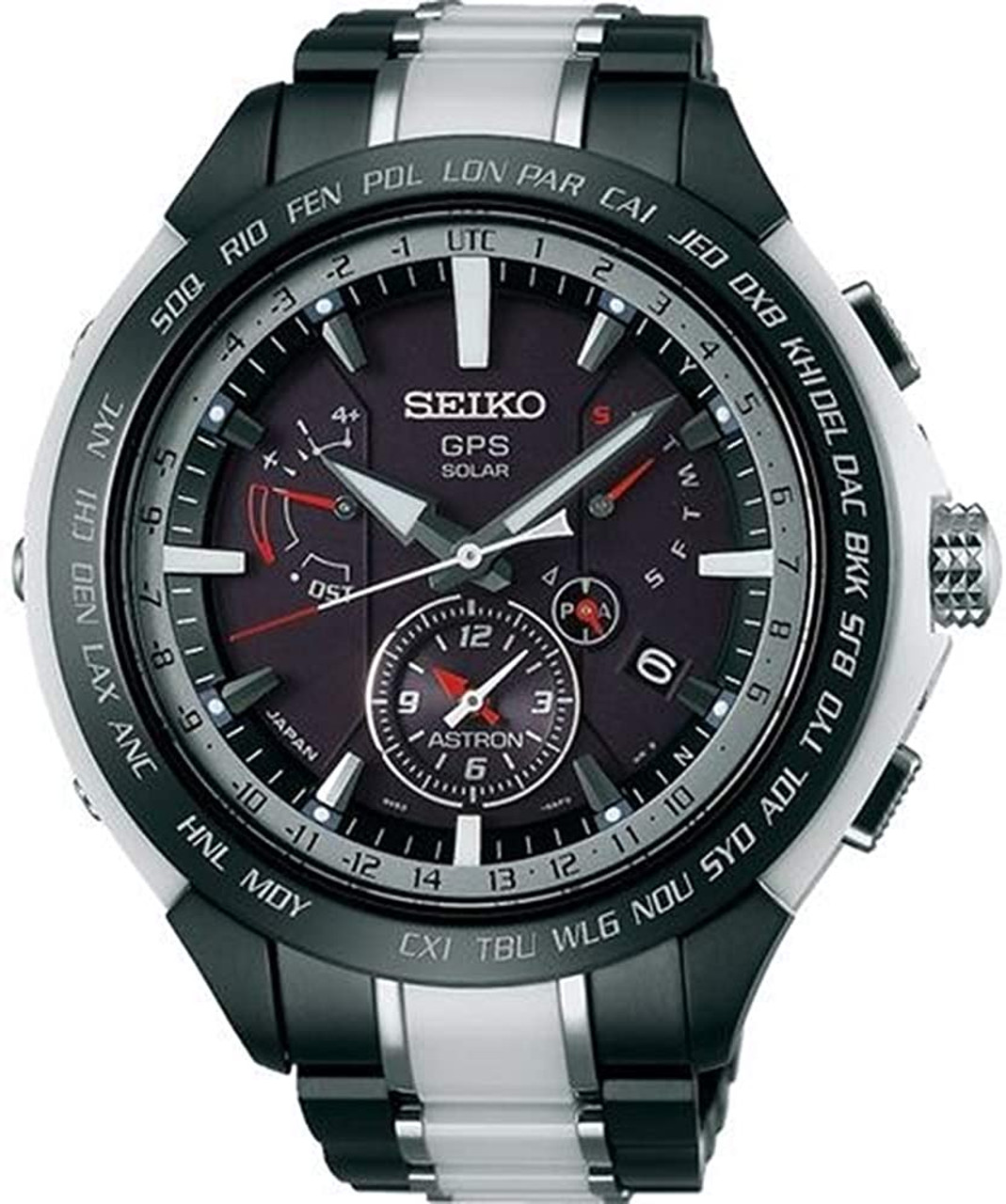 Seiko Astron SBXB071 Japan Limited