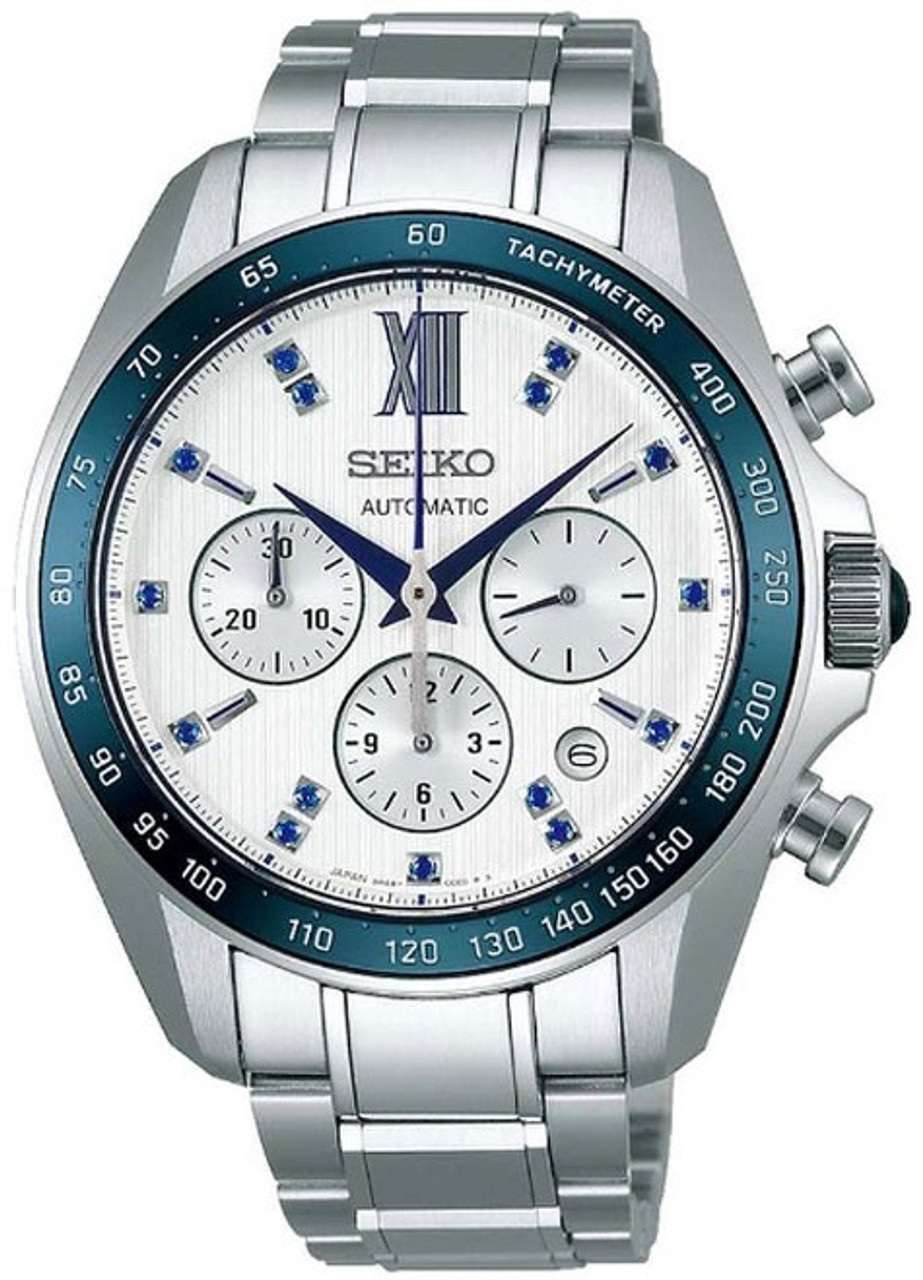 Seiko Brightz SDGZ021 Limited