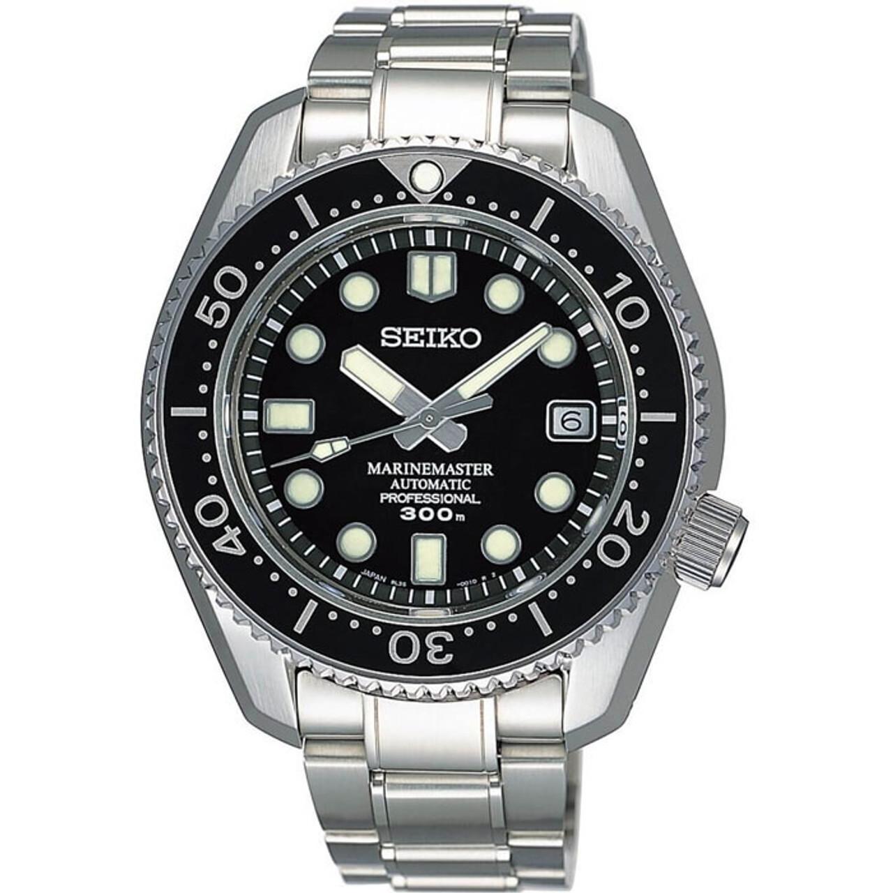 Seiko Prospex SBDX001 Marine Master Automatic