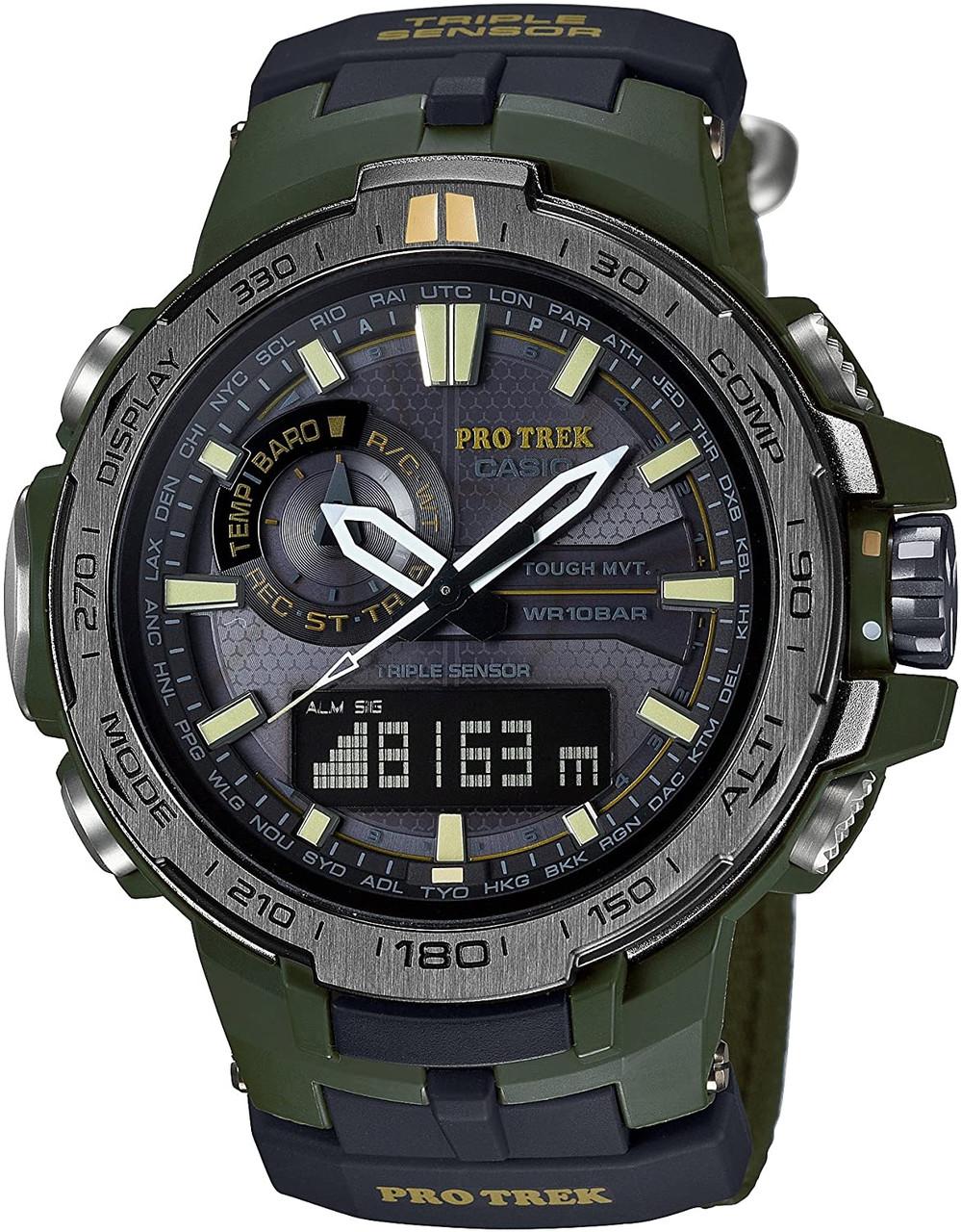 Casio Protrek PRW-6000SG-3JR