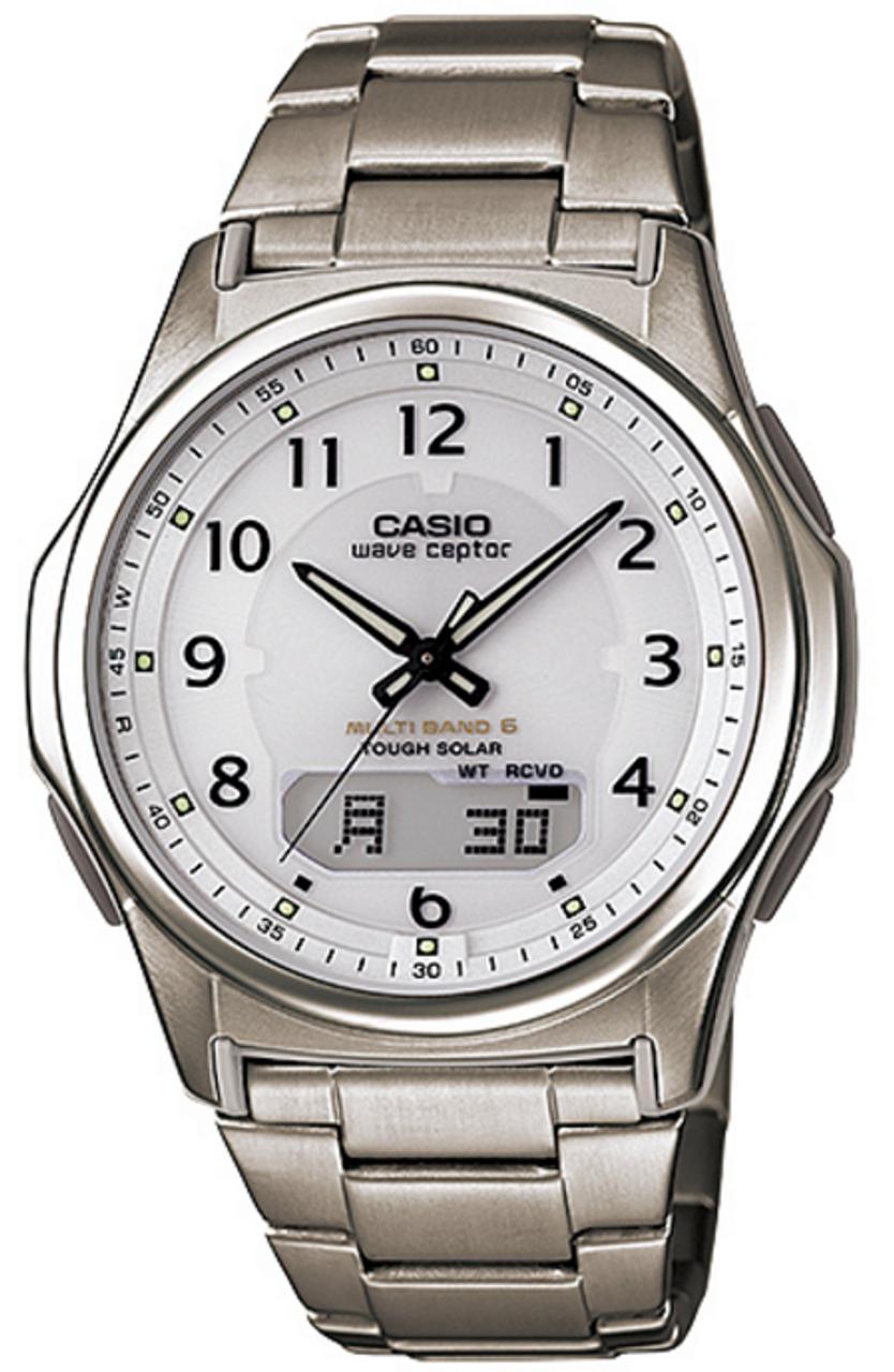 108664f2dcf2 Casio WVA-M630TDE-7AJF Wave Ceptor - Shopping In Japan .NET