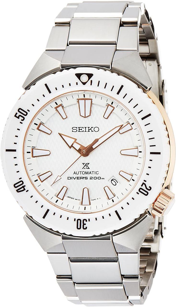 Seiko Prospex Master Series SBDC037