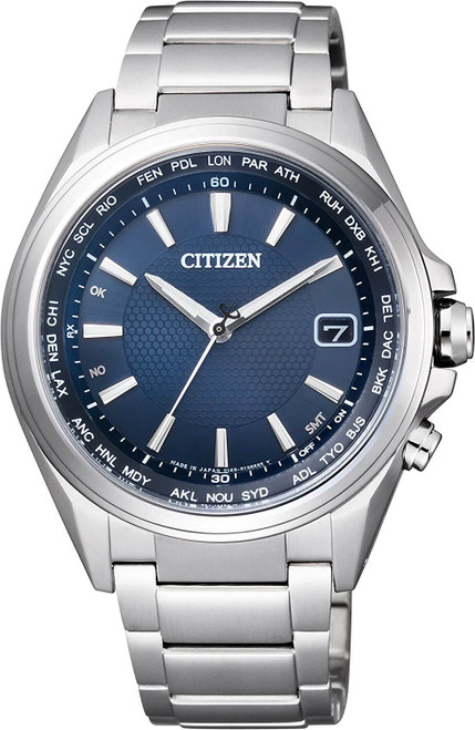Citizen Attesa CB1070-56L Eco-Drive