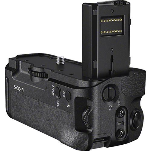 Sony VG-C2EM Battery Grip for Alpha a7 II