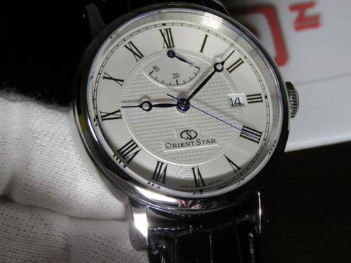 Orient Star SEL09004W