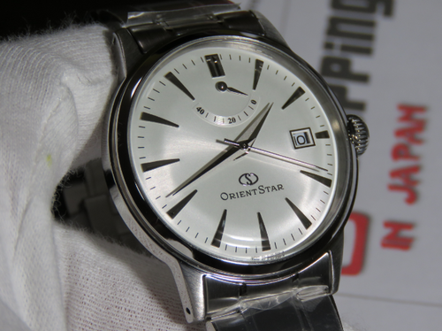 Orient Star WZ0381EL Power Reserve