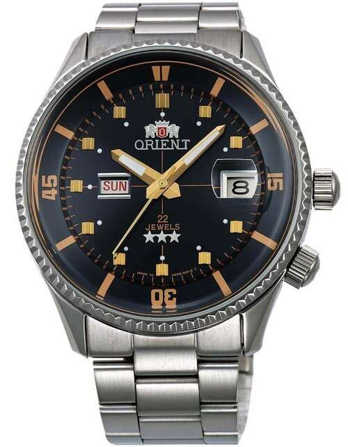 Orient Automatic King Master WV0021AA