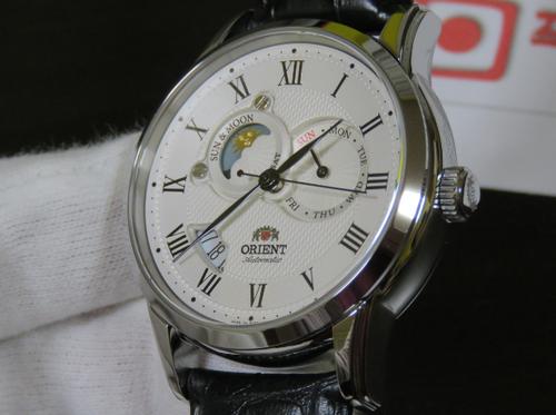 Orient WV0381ET